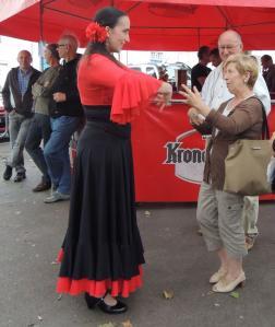 A la decouverte du flamenco st yrieix 2