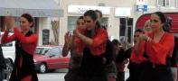 A la decouverte du flamenco st yrieix
