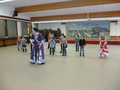 Duende flamenco au centre aere chaffois 3
