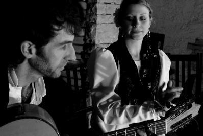 Duende flamenco flamencura palmas et guitare 1 web