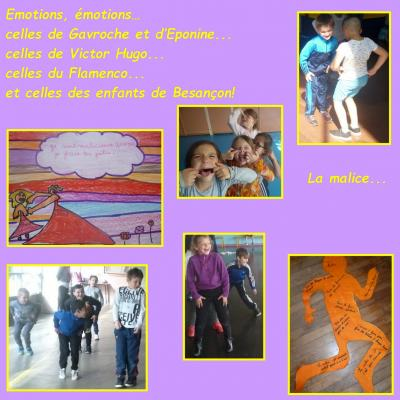 Expo Emotions Maison V. Hugo Parcours Culturel Duende flamencoweb 1