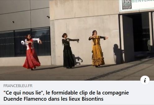 Interview france bleu du 200421
