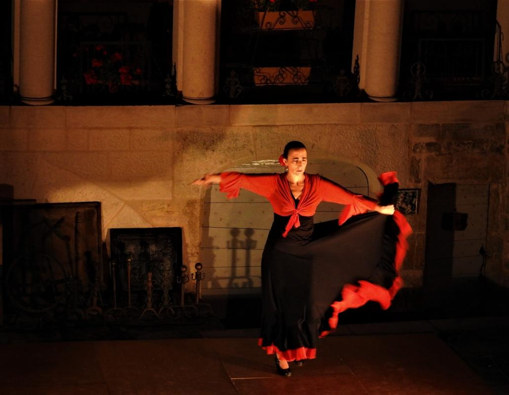 L marion diaz voyage flamenco montbozon oct18 duende flamenco