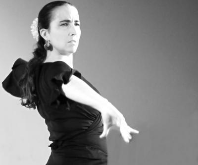 Laurence Marion-Diaz Solea