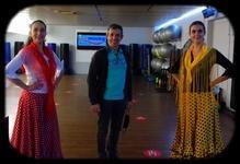 Moving - Duende Flamenco Ce qui nous lie