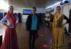 Moving - Ce qui nous lie Duende Flamenco