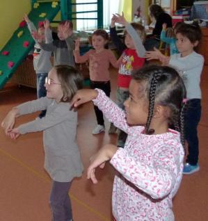 Residence drac st hippolyte 18 19 duende flamenco danser ses emotions ms gs 1