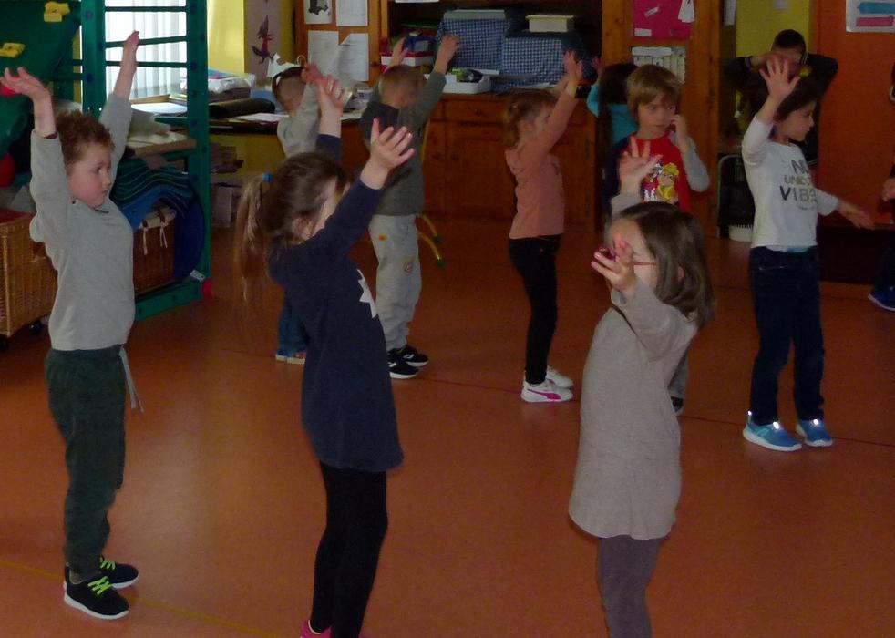 Residence drac st hippolyte 18 19 duende flamenco danser ses emotions ms gs 4