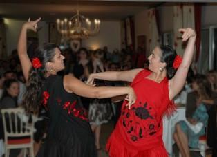 Sévillanes et Flamenco Cie Duende Flamenco