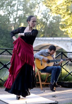 Voyage flamenco ot ete 2016 laurence et david